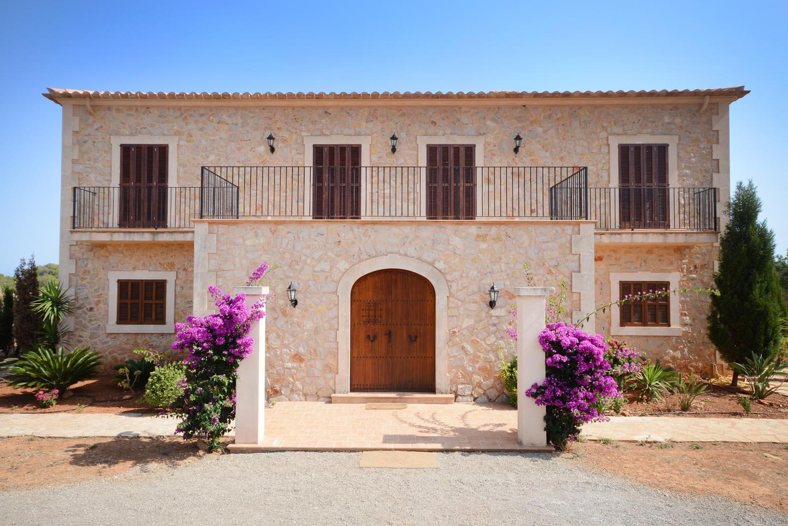 Casa Santanyí – Cala Figuera