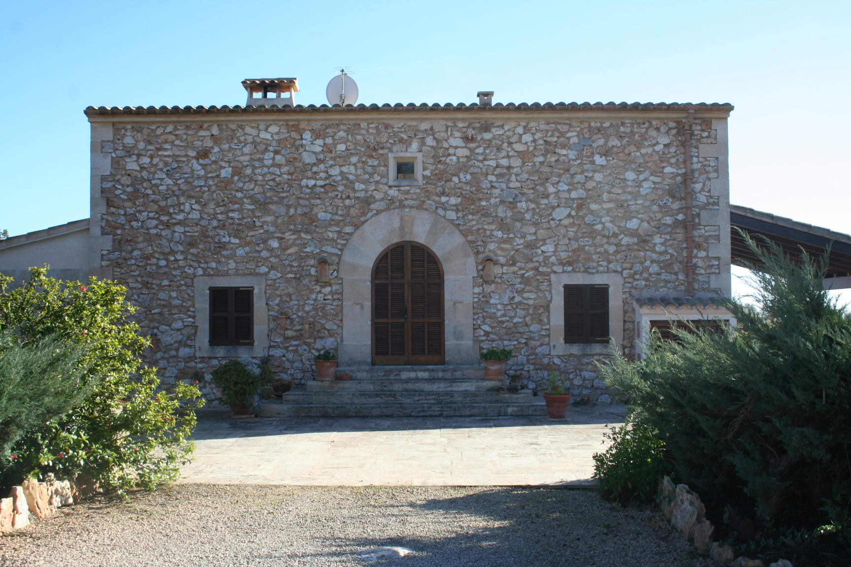 Casa Santanyí – Cala Llombards