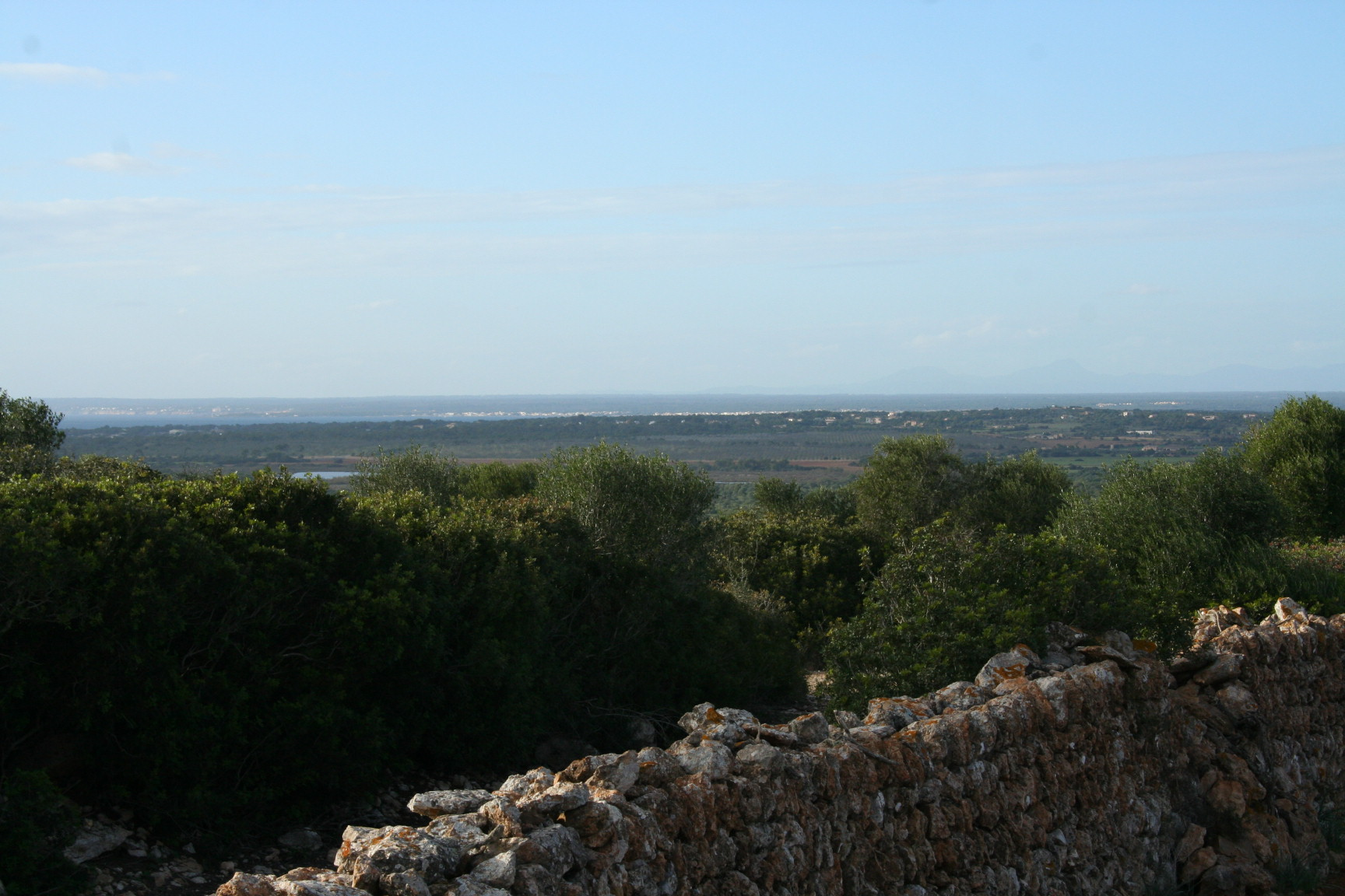 Terreno Faro/Sa Vall – Ses Salines