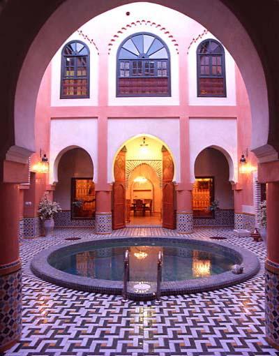 Casa Marruecos